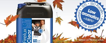 Firelux Clear