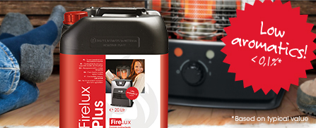 Firelux Plus